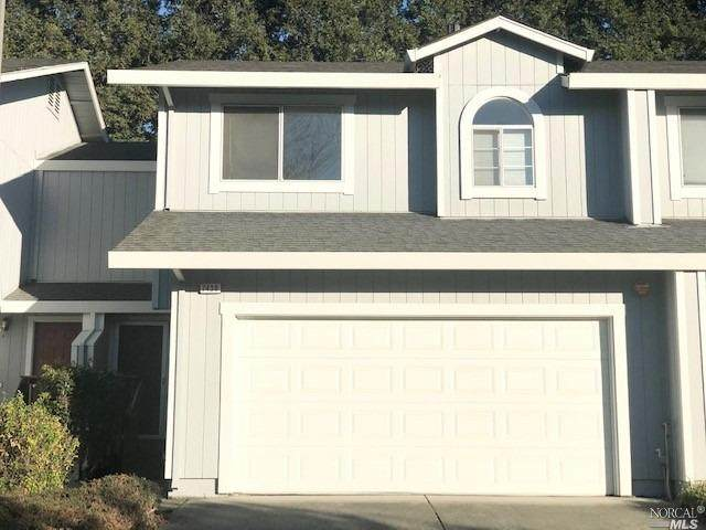 7438 Madera Place, Rohnert Park, CA 94928 (#22028636) :: Intero Real Estate Services