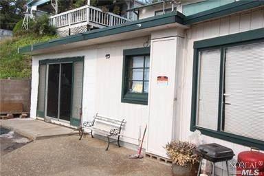 9198 Glenhaven Drive, Glenhaven, CA 95443 (#22028858) :: Hiraeth Homes