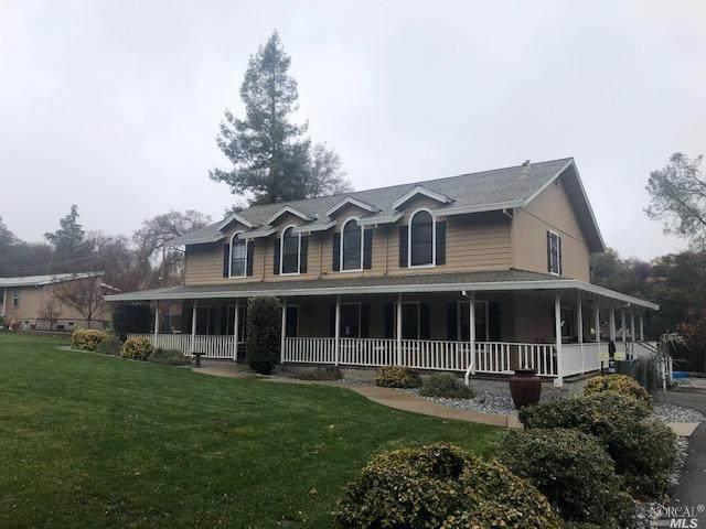 3785 Many Oaks Lane, Shingle Springs, CA 95682 (#22029581) :: Lisa Perotti | Corcoran Global Living