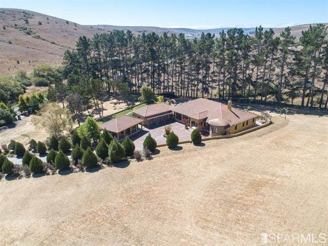 1455 Valley Ford Freestone Road, Bodega, CA 94972 (#510477) :: W Real Estate | Luxury Team