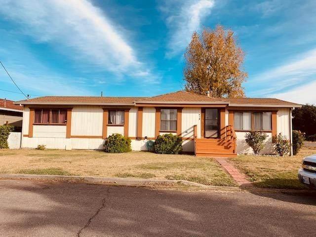 419 F Street, Isleton, CA 95641 (#20069993) :: RE/MAX GOLD