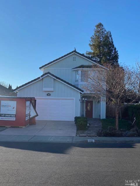 106 Robin Court, Vacaville, CA 95687 (#22033758) :: Intero Real Estate Services