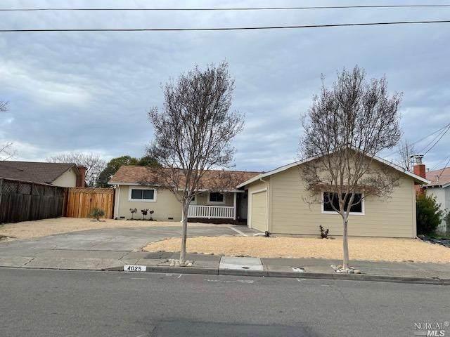4025 Phoenix Avenue, Santa Rosa, CA 95405 (#321005442) :: The Lucas Group