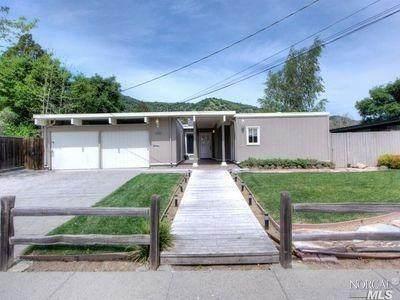 630 Appleberry Drive, San Rafael, CA 94903 (#321002468) :: Team O'Brien Real Estate