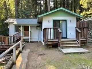19565 Highway 116, Monte Rio, CA 95462 (#321007908) :: Hiraeth Homes