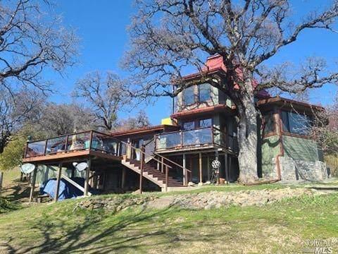 40150 Mendocino Pass Road, Covelo, CA 95428 (#321009639) :: Lisa Perotti | Corcoran Global Living
