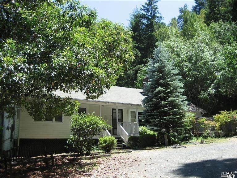 7350 Franz Valley Road - Photo 1