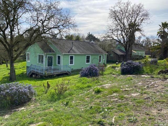 909 West School, Cotati, CA 94931 (#321012419) :: Lisa Perotti | Corcoran Global Living