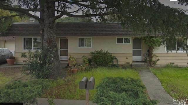 164 Gilbert Court #166, Martinez, CA 94553 (#321018764) :: The Abramowicz Group