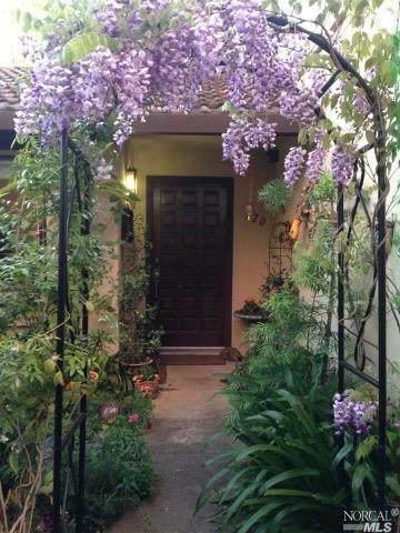 120 La Mancha Drive, Sonoma, CA 95476 (#321018505) :: Lisa Perotti | Corcoran Global Living