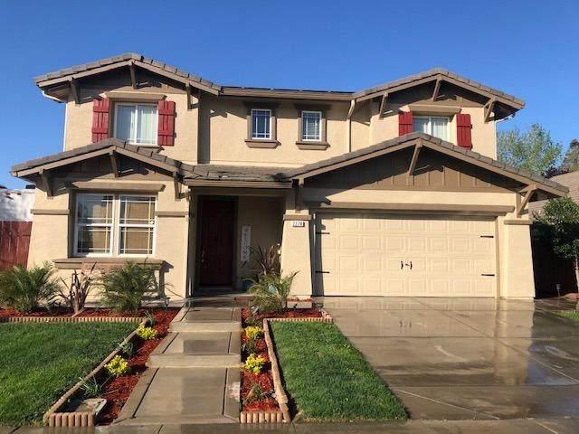 2278 Toscano Drive, Manteca, CA 95337 (#221027577) :: Hiraeth Homes