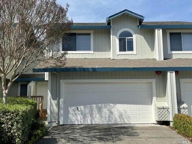 11 Meridian Circle, Rohnert Park, CA 94928 (#321021810) :: Rapisarda Real Estate