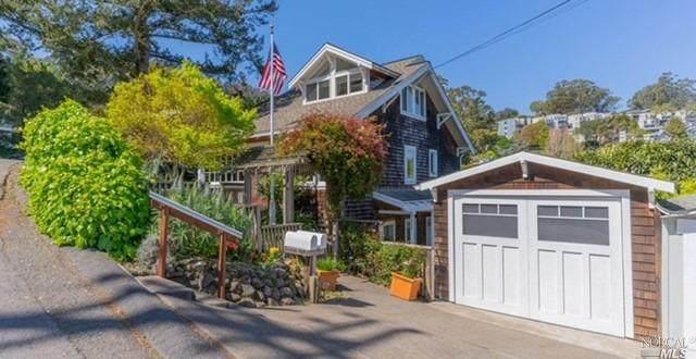 604 Easterby Street, Sausalito, CA 94965 (#321021004) :: Rapisarda Real Estate