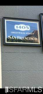 1405 Greenwich Street #5, San Francisco, CA 94109 (#421535333) :: Rapisarda Real Estate