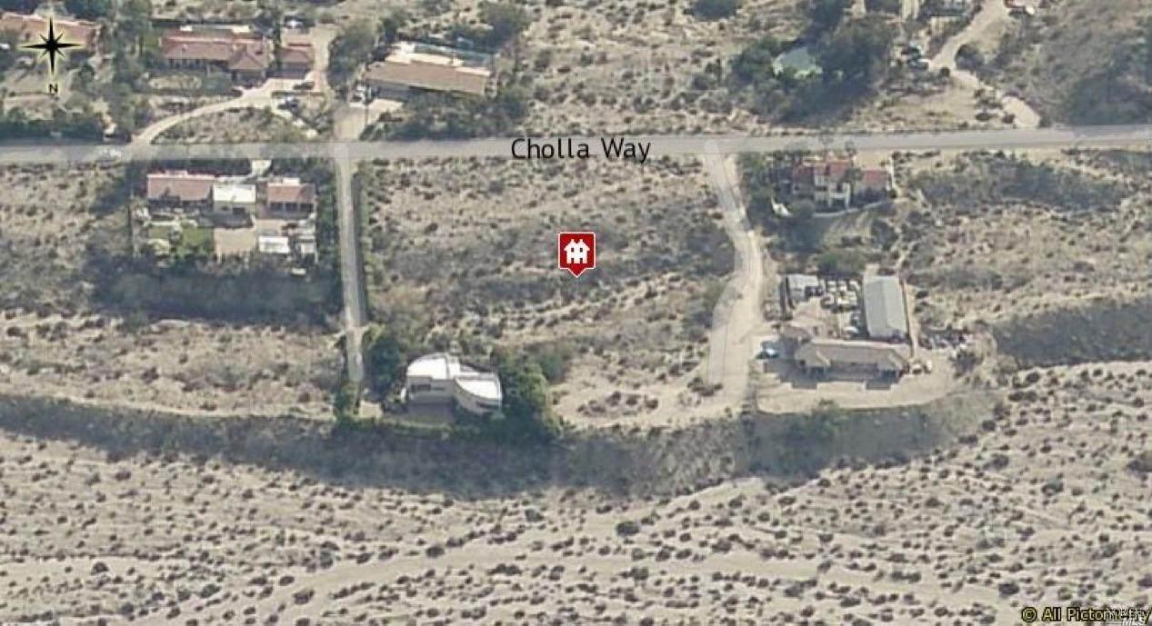 71652 Cholla Way - Photo 1