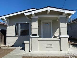 118 Roney Avenue, Vallejo, CA 94590 (#321024083) :: Team O'Brien Real Estate