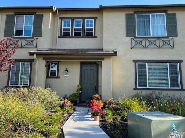 4280 Mckenna Court, Fairfield, CA 94534 (#321027307) :: The Abramowicz Group