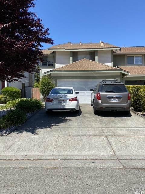 826 Hudis, Rohnert Park, CA 94928 (#321028242) :: Lisa Perotti   Corcoran Global Living