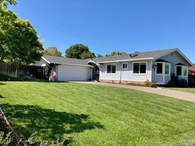 115 Paladini Road, Novato, CA 94945 (#321028521) :: Jimmy Castro Real Estate Group