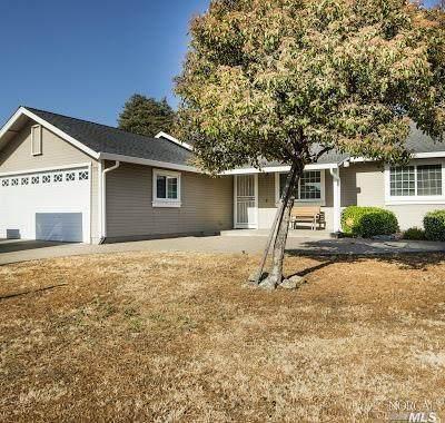 531 Hacienda Lane, Suisun City, CA 94585 (#321029218) :: Hiraeth Homes