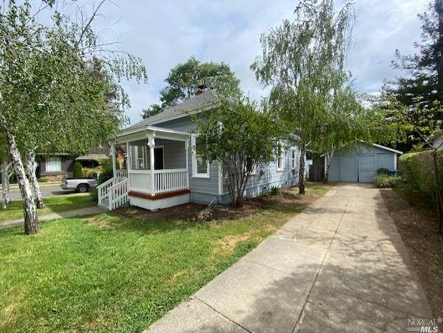 315 N Pine Street, Ukiah, CA 95482 (#321028299) :: The Lucas Group