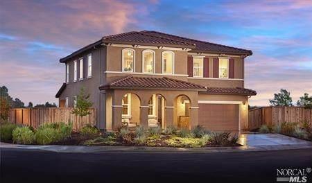 1460 Legion Avenue, Dixon, CA 95620 (#321029904) :: Intero Real Estate Services