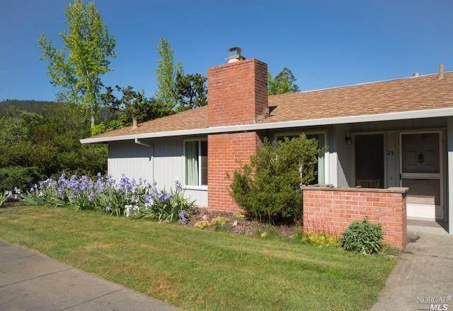 28 Woodgreen St, Santa Rosa, CA 95409 (#321029736) :: Team O'Brien Real Estate