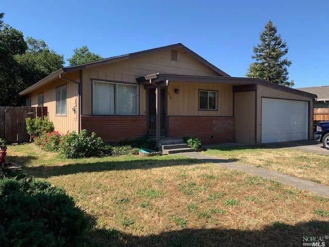 970 Polaris Drive, Windsor, CA 95492 (#321032744) :: Rapisarda Real Estate