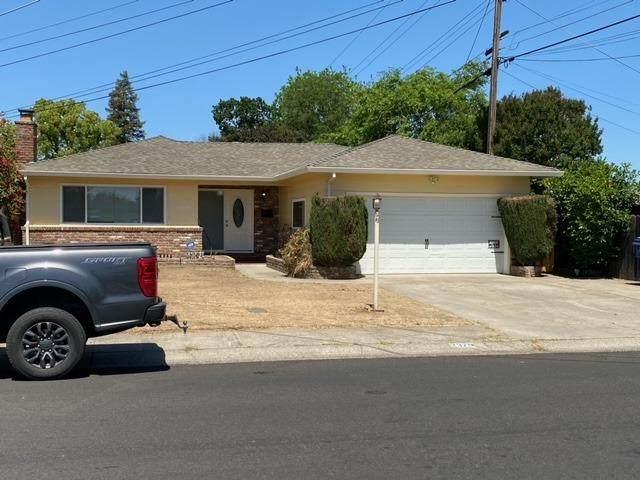 2379 Wittkop Way, Sacramento, CA 95825 (#221046090) :: Corcoran Global Living