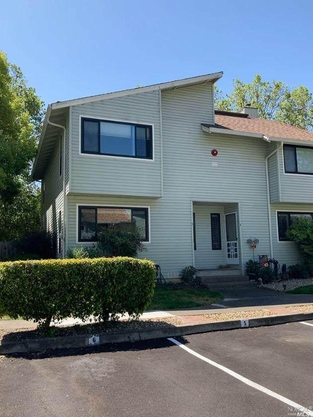 79 William Street A, Cotati, CA 94931 (#321033196) :: Team O'Brien Real Estate