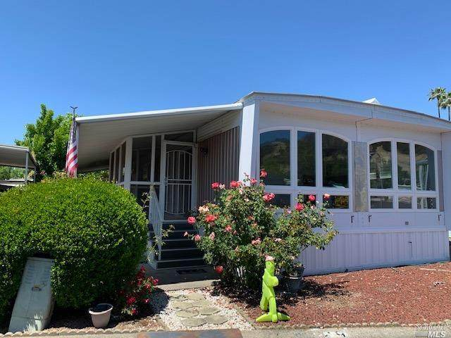29 Coronado Circle, Santa Rosa, CA 95409 (#321035480) :: The Abramowicz Group