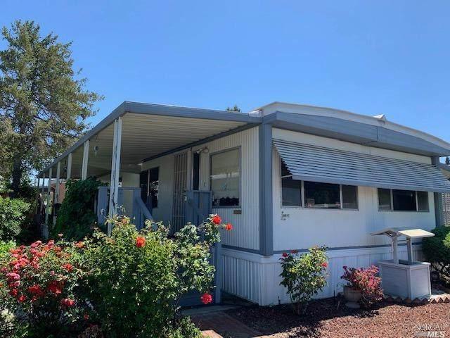 28 Coronado Circle, Santa Rosa, CA 95409 (#321035491) :: The Abramowicz Group