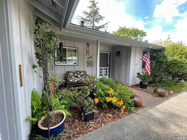 6616 Fairfield Drive, Santa Rosa, CA 95409 (#321036274) :: Team O'Brien Real Estate