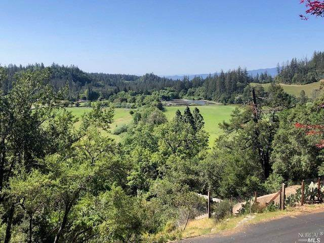 225 Brookside Drive, Angwin, CA 94508 (#321032961) :: Team O'Brien Real Estate