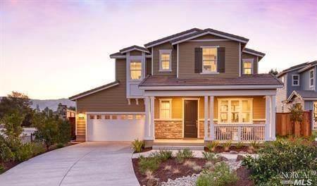 88 Jagla Street, Cotati, CA 94931 (#321040692) :: Team O'Brien Real Estate