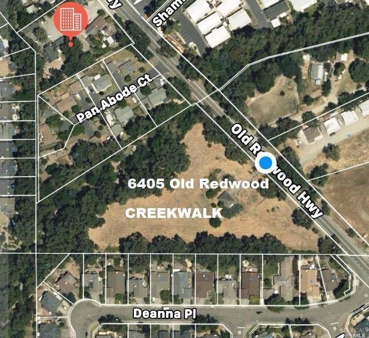 6405 Old Redwood Highway - Photo 1