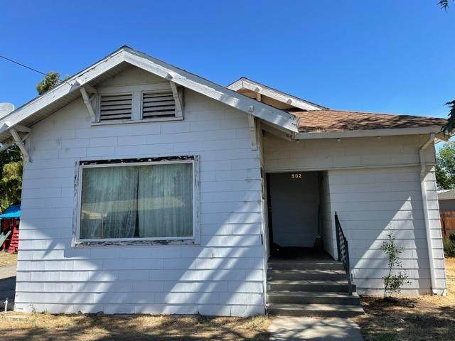 902 Hall Street, Arbuckle, CA 95912 (#221060306) :: Team O'Brien Real Estate