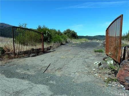 0 Trinity Road, Cobb, CA 95426 (#321053916) :: Intero Real Estate Services
