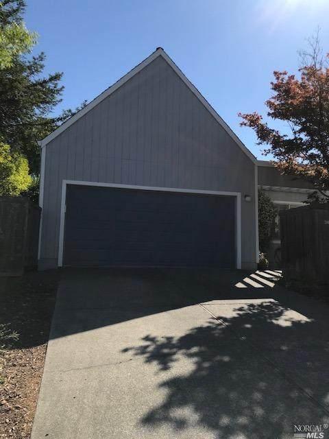 344 Dahlia Drive, Sonoma, CA 95476 (#321054189) :: Lisa Perotti | Corcoran Global Living