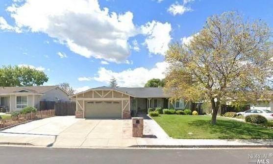 3320 Barmouth, Antioch, CA 94509 (#321055897) :: Team O'Brien Real Estate