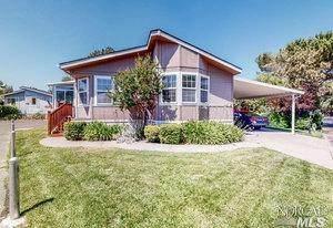 235 E Seven Flags Circle, Sonoma, CA 95476 (#321057402) :: Team O'Brien Real Estate