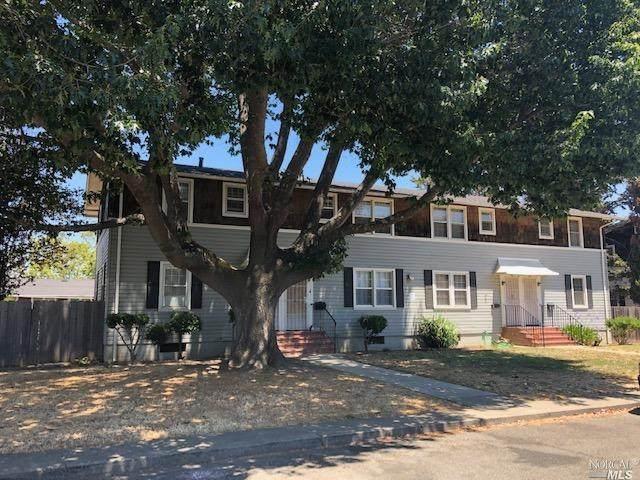 138 Calhoun Street, Vallejo, CA 94590 (#321058968) :: Intero Real Estate Services
