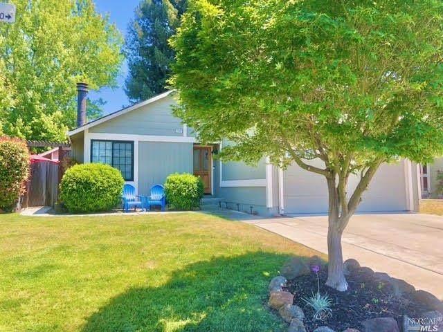 7120 Avenida Cala, Rohnert Park, CA 94928 (#321058873) :: Hiraeth Homes
