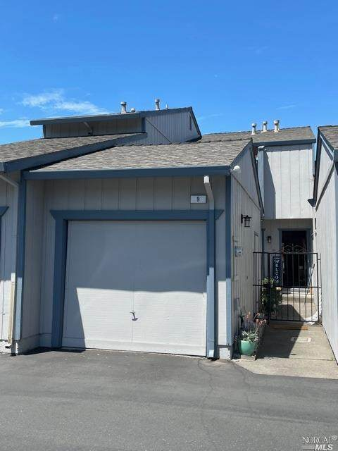 9 Cedar Circle, Rohnert Park, CA 94928 (#321070290) :: Team O'Brien Real Estate