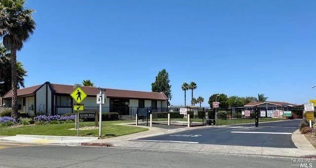 130 Sandstone Drive, Vallejo, CA 94589 (#321069752) :: Lisa Perotti | Corcoran Global Living