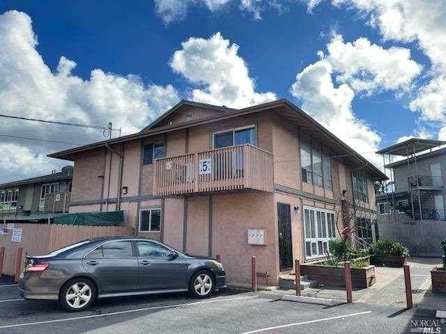 23 Fairfax Street #5, San Rafael, CA 94901 (#321061635) :: Team O'Brien Real Estate