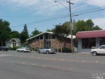 1611 4th Street, Santa Rosa, CA 95404 (#321070684) :: Team O'Brien Real Estate