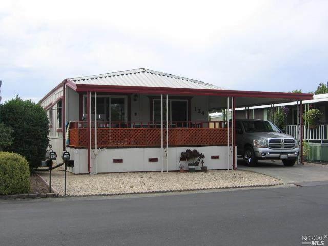 134 Anacapa Drive - Photo 1