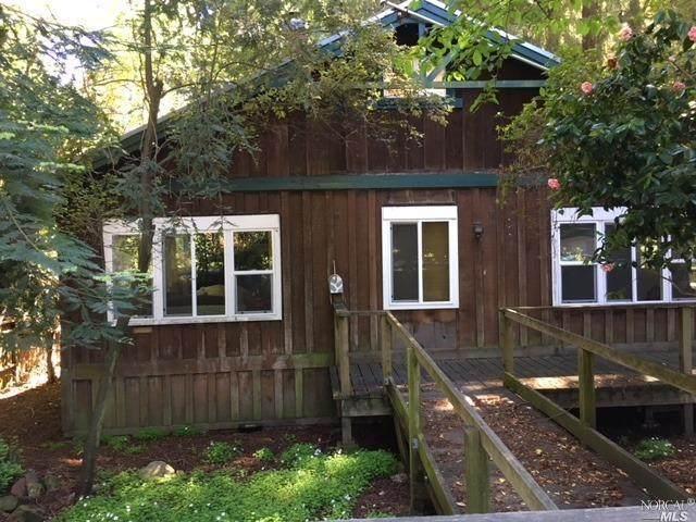245 Throckmorton Avenue, Mill Valley, CA 94941 (#321091353) :: Lisa Perotti | Corcoran Global Living