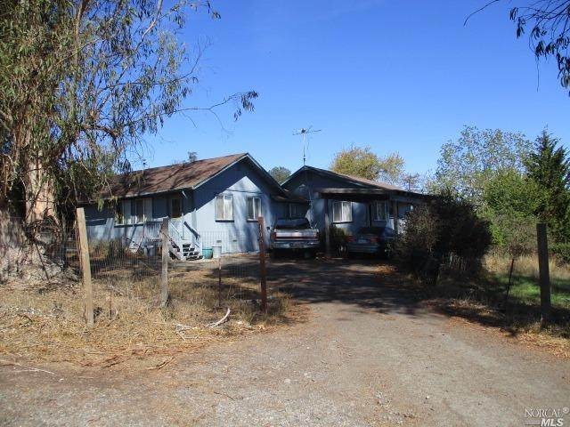 100 Goodwin Lane, Penngrove, CA 94951 (#321094726) :: Lisa Perotti | Corcoran Global Living
